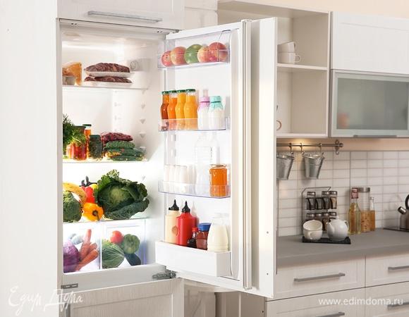 Как ухаживать за холодильником: 5 простых правил