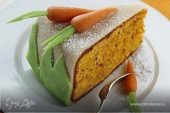 и еще один тортик