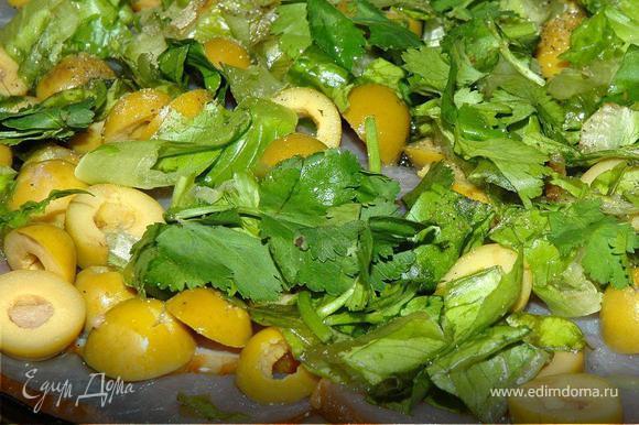 И еще очень нравится делать такую вариацию на тему итальянского карпаччо (http://www.edimdoma.ru/recipes/13610) Может быть и у Вас есть свои любимые семейные блюда для Пасхального стола, напишите о них в комментариях или добавьте фотографии в мою ленту. Всем счастливой Пасхи!