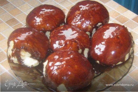 Если добавить ещё муки(рисовой) можно замесить булочки!!!!
