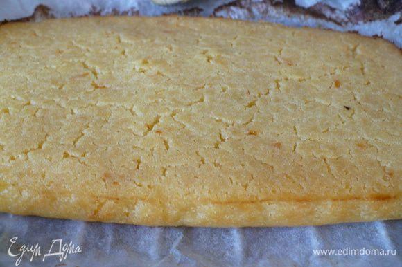 Масло заранее вынуть из холодильника, что бы было мягкое Растеретьсахар, масло и цедру