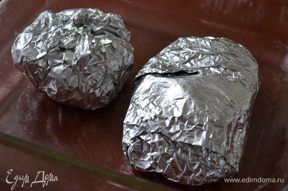 Уложить в форму или на поднос и выпекать в разогретой до 190 С в течение 40 мин. Приятного аппетита!