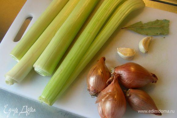 Наши овощи.