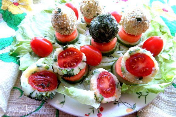 Но всё-таки лучше кушать их целиком))),....ам...и нет бомбочки)))