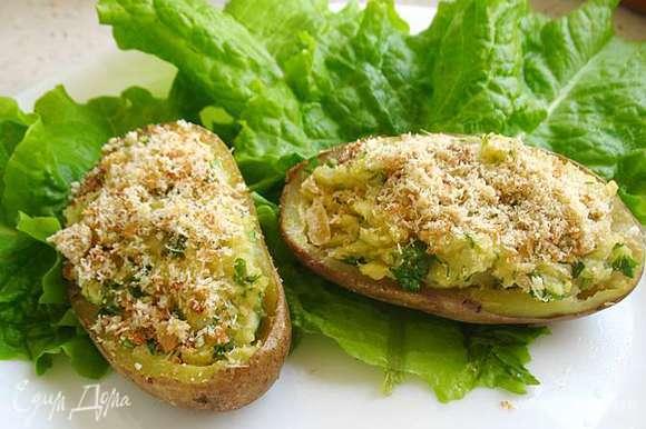 Подаем горячим с листовым салатом. Приятного аппетита!!!
