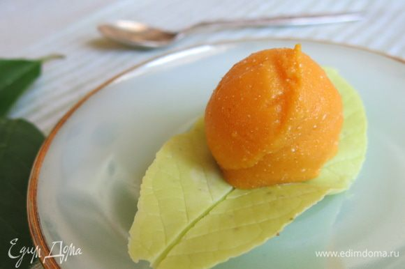 Оранжевое позитивное настроение на весь день :) Которым не забываем делится с близкими и просто первыми встречными! Всем – наслаждения!
