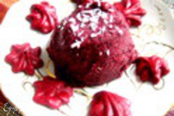 А это вариант с черникой: http://www.edimdoma.ru/retsepty/57028-chernichnoe-morozhenoe