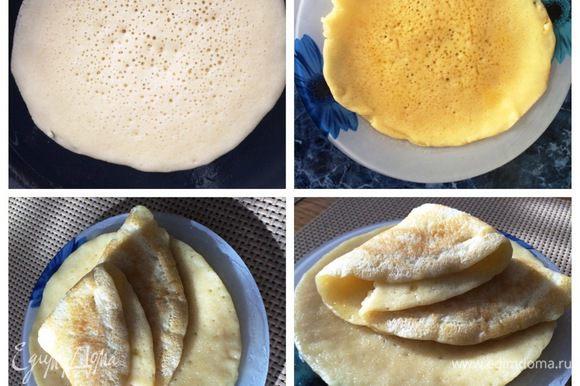 Сегодня на завтрак приготовила Баргиры (Багхрир) – марокканские блины по рецепту от Людмилы http://www.edimdoma.ru/retsepty/52675-bargiry-baghrir-marokkanskie-bliny. Нам очень понравились. Готовила первый раз, отличаются по вкусу от наших обычных блинов, но мы любим пробовать новые блюда. Рекомендую!!!