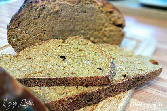 Пытайтесь правильно! Бутерброд с таким хлебушком принесет насыщение минимум на 3 часа.