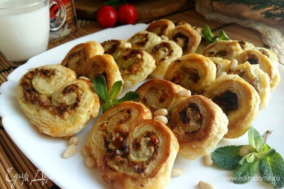Приятного аппетита и вкусного завтрака вам!