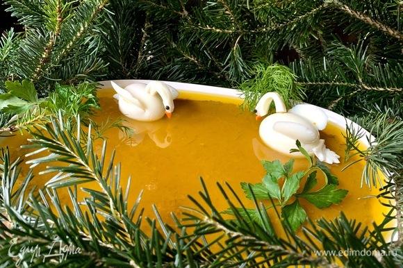 Поздравляю вас с Рождеством Христовым! Всем добра!