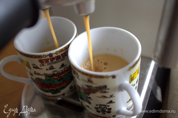 Вкусно с кофе.