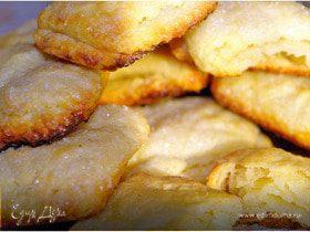 Творожное печенье 64