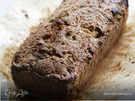 Абрикосовый хлеб