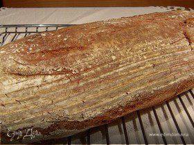 Немецкий домашний хлеб