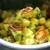 Салат-соус из манго