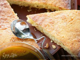 Марокканский торт