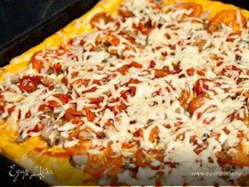 Пицца по-житомирски