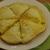 Бисквитный омлет с мускатным орехом
