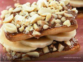 Мой любимый десерт