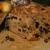 Домашний хлеб с корицей и изюмом