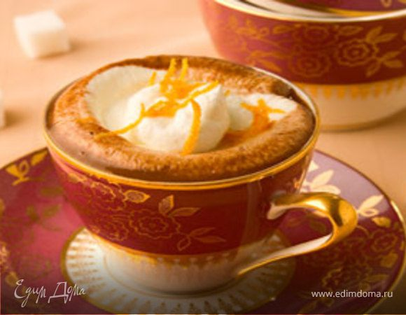 Кофе «Борджия»