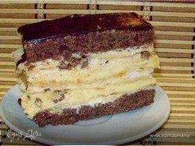 """Торт """"Крещатый Яр"""""""
