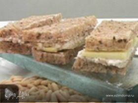 Веселый сэндвич для разносторонних личностей