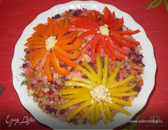 """""""Весенний салат"""""""
