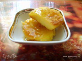 Кукурузные шанежки с сыром