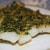 Рыба в пармезановой корочке с петрушкой