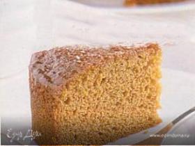 Девонширский медовый пирог