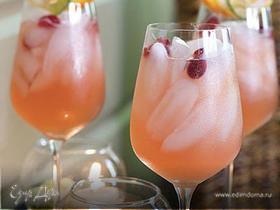 Безалкогольное «Шампанское» для друзей