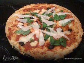 Просто пицца