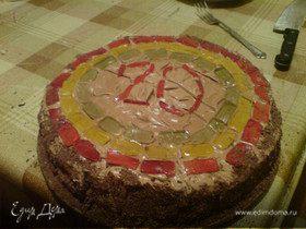 Торт *Домашний*