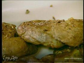 """Печёный картофель. Рецепты от """"Майкл Смит"""""""