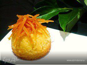 Пудинги «Любовь к трем апельсинам»