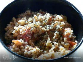 Таббуле (ливанская кухня)/ Tabbouleh
