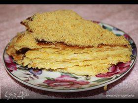 "Торт ""Наполеон"" от Анны"