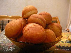 Пончики эблескивер