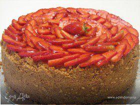 """Торт """" Нежность """""""