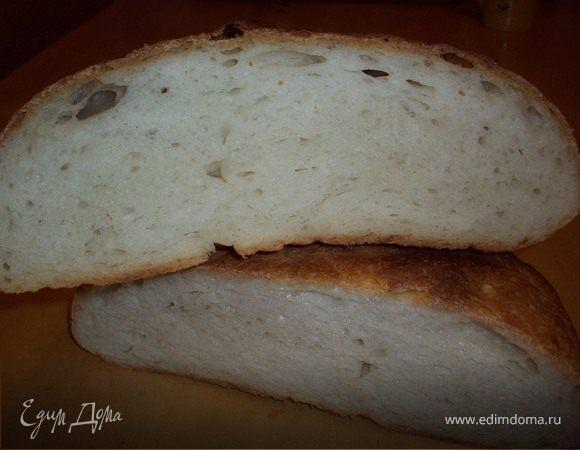 "Хлеб ""дачный"""