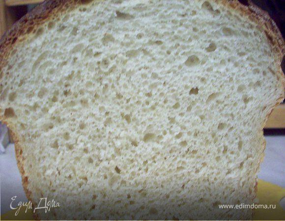 Хлеб ситный из муки 1 сорта