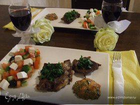 Азу из говядины (мой вариант) рецепт �� с фото пошаговый, Едим Дома кулинарные рецепты от Юлии Высоцкой