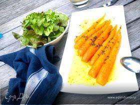 Его морковь и мое Шардоне