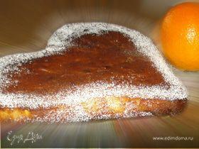 """Греческий пирог """"Равани"""" с карельской ноткой"""