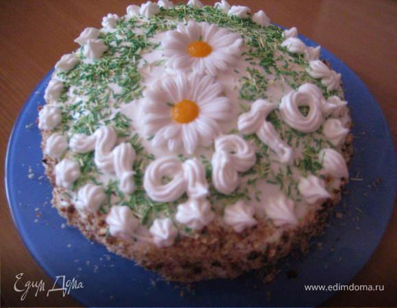 """Торт """"Праздничный!"""""""