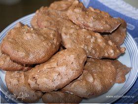 Итальянское печенье (Brutti Ma Buoni)