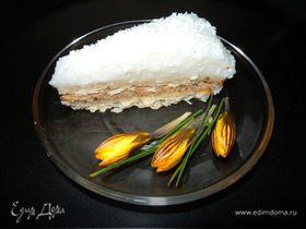 Рисовый Рафаэлло (100% поста)