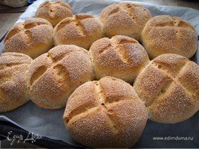 Хлебо-булочное изделие